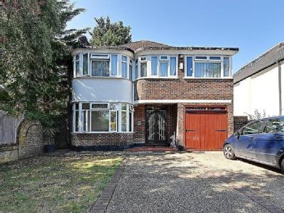 Rathgar Close, London - Cul-de-Sac