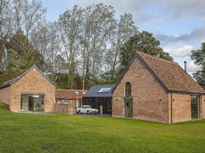 Hopwood, Alvechurch - Conversion