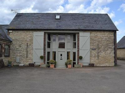 The Old Barn, The Courtyard, Leafield Road, Crawley, Witney