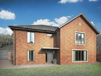 The Delamere at Coniscliffe Rise, Coniscliffe Road, Hartlepool