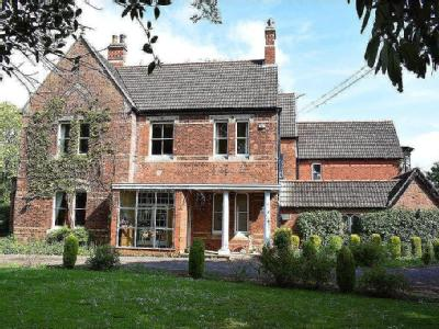 Westfield Road, Barton-Upon-Humber, Lincolnshire, DN18