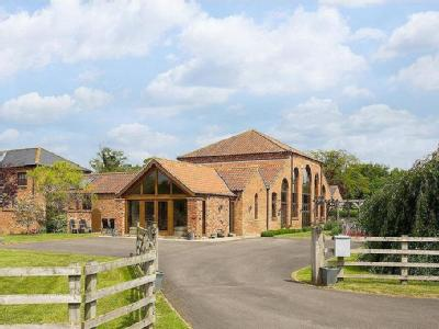 Hagg House Farm, Thorpefield, Thirsk, North Yorkshire, YO7