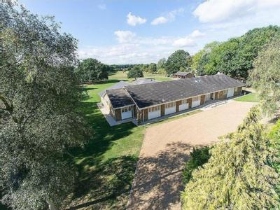 House for sale, Burtons Green