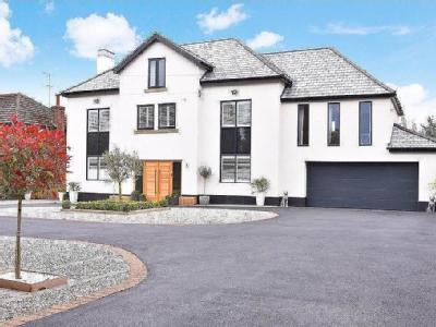 House for sale, Ripley Road - Modern