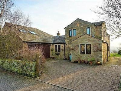House for sale, Becketts Close