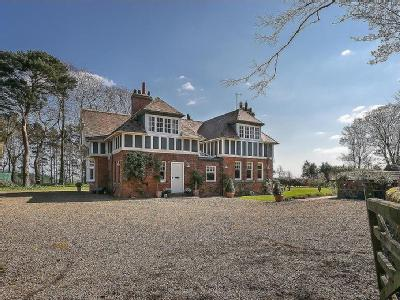 House for sale, Morpeth - Reception