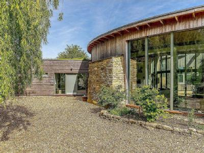 House for sale, The Roundhouse