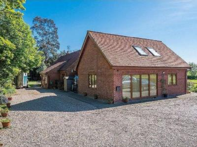 House for sale, Woolpit - Detached
