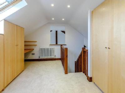 House for sale, Whalton - En Suite