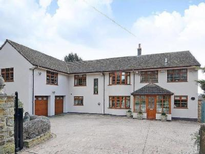 House for sale, Town End - Detached