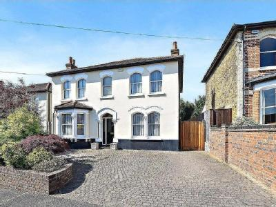 House for sale, Knoll Road - Detached
