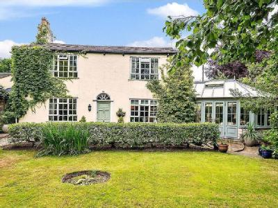 House for sale, Wigan Road - Georgian
