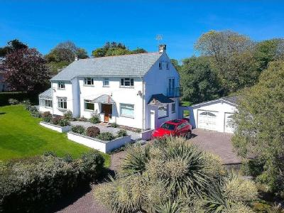 House for sale, The Belyars - Garden
