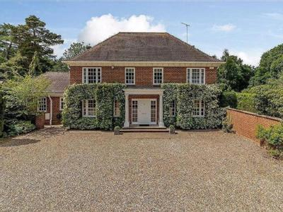 House for sale, Oxford Road - Garden