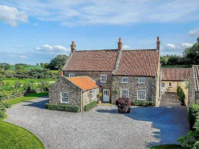 High Parks House, Newton Le Willows, Bedale, North Yorkshire, DL8
