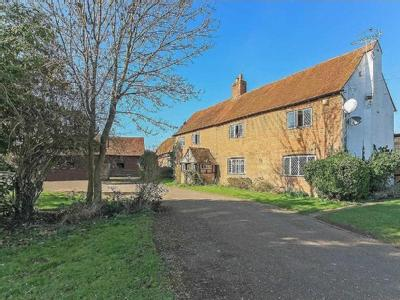 House for sale, Rowsham - Conversion