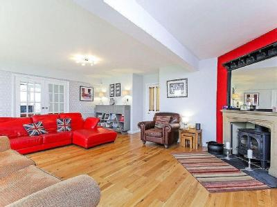 House for sale, Plawsworth - Garden