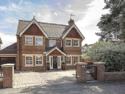 House for sale, Harpenden - En Suite
