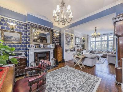 House for sale, Streatham Hill