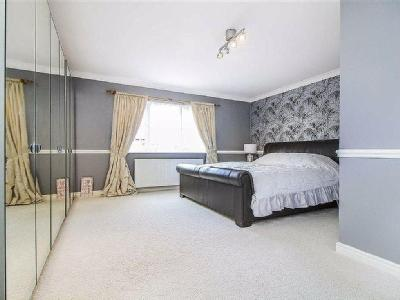 House for sale, Wansbeck Mews
