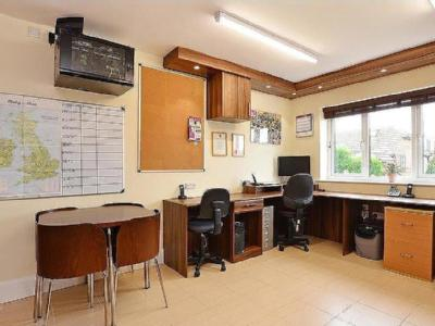 House for sale, Holmley Bank - Gym