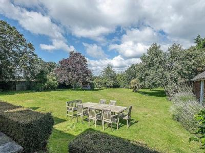 House for sale, Baring Road - Garden