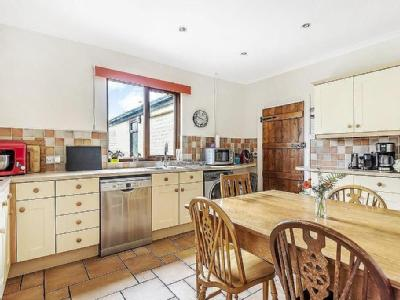 House for sale, South Marston - Patio