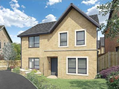House for sale, Foxbrook Court