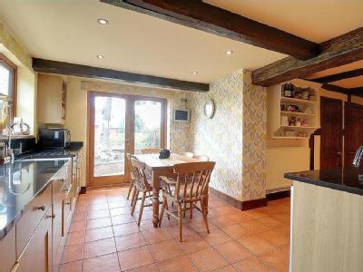 House for sale, Cherry Lane - Cottage