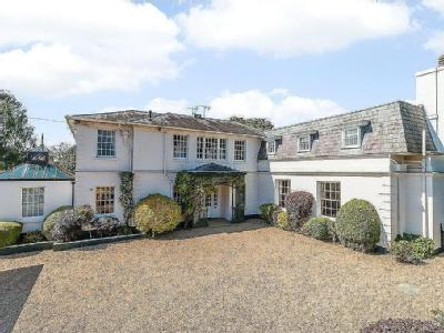 Thames Street, Sonning, Reading, Berkshire, RG4