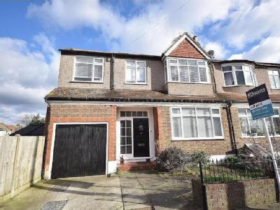 Cedars Road, Morden - Terraced