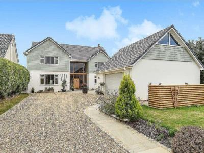 House for sale, Monks Way - Balcony