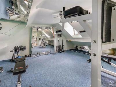 House for sale, Belland Lane - Gym