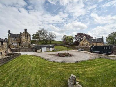 House for sale, The Brund - Grade II