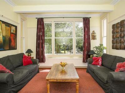 House for sale, Wrotham Road - Garden