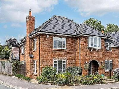 House for sale, Somerley Lane