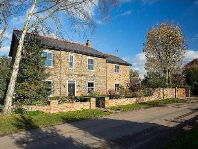 House for sale, Newsholme - Georgian