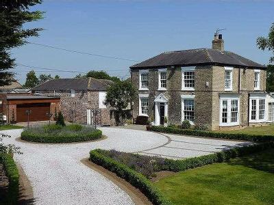 House for sale, Hull Road - Reception
