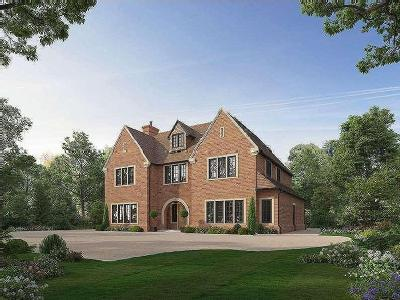 House for sale, Castell Grove