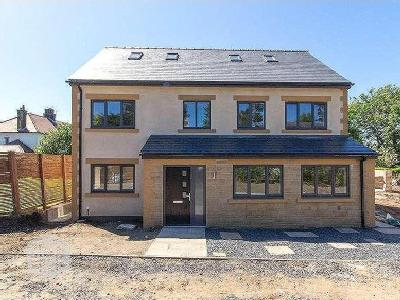 House for sale, Helmshore Road