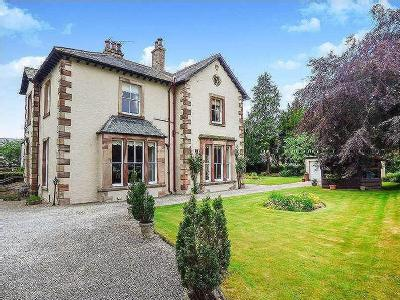 House for sale, The Croft - Victorian
