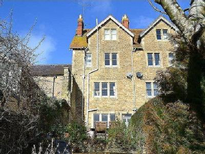 House for sale, Bruton - Fireplace