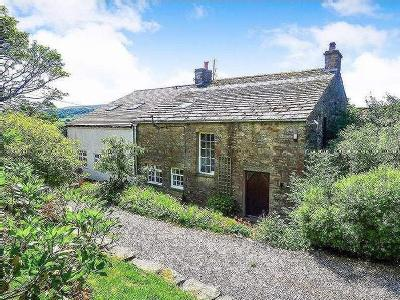 House for sale, Littlethwaite - Patio