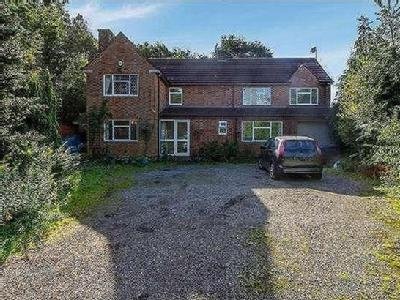 House for sale, Derby Road - Detached