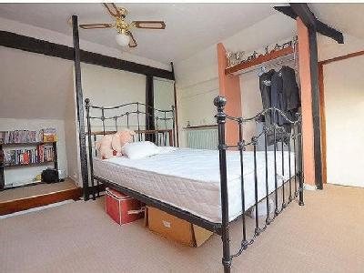 House for sale, Hiplands Road - Patio