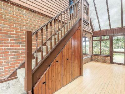 House for sale, The Drove - Gym