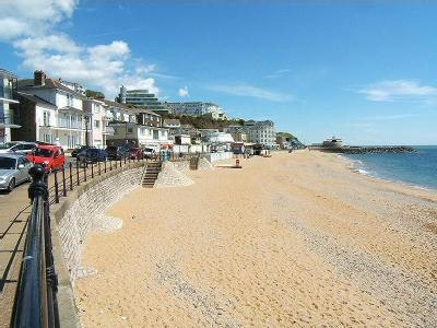 Esplanade, Ventnor, Isle of Wight,