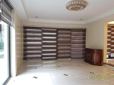 House to buy Parañaque - Garden