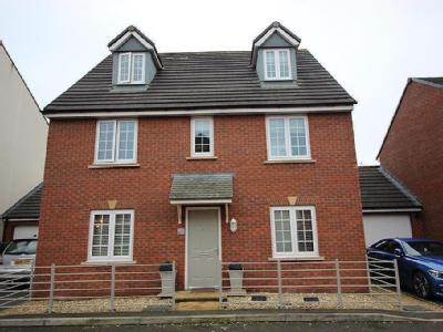 Mulberry Crescent, Yate - Detached