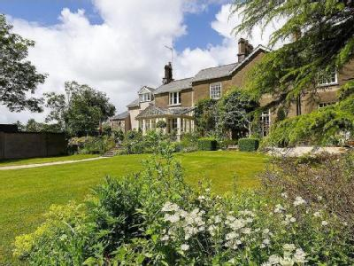 The Old Vicarage, Witherslack the Winster Valley, Lake District National Park, LA11